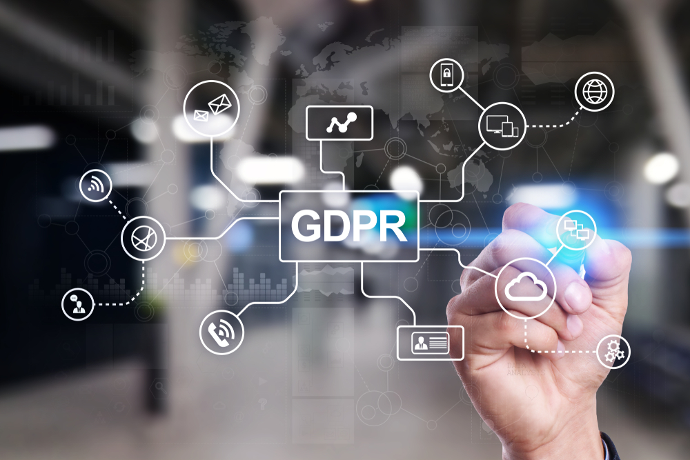 Strategic and tactical innovation in healthcare communications under the GDPR